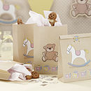 Rock A Bye Baby Party Bags