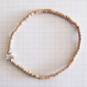 Men's Shining Star Bracelet
