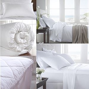 Back To University Bed Linen Set