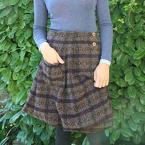 Funky Kilt - women's fashion