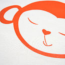 Monkey Organic Cotton T Shirt