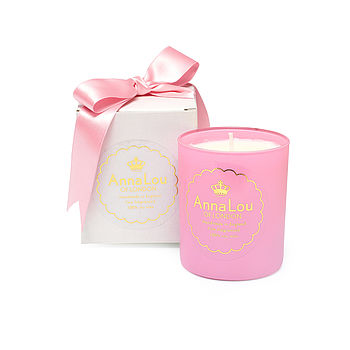 Luxury Scented Uplifting Candle