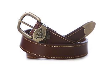 Northam Handmade Leather Belt