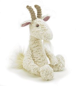 Billy Goat Gruff - soft toys & dolls