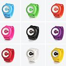 On Sale: Set Of Nine Classic Snap Strap Watches