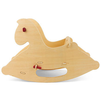 Rocking Horse For Babies