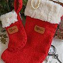 Christmas Gift Stocking