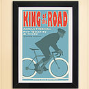 cycling print GreyBlue+footnote