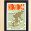 cycling print LightGreyGreen+footnote