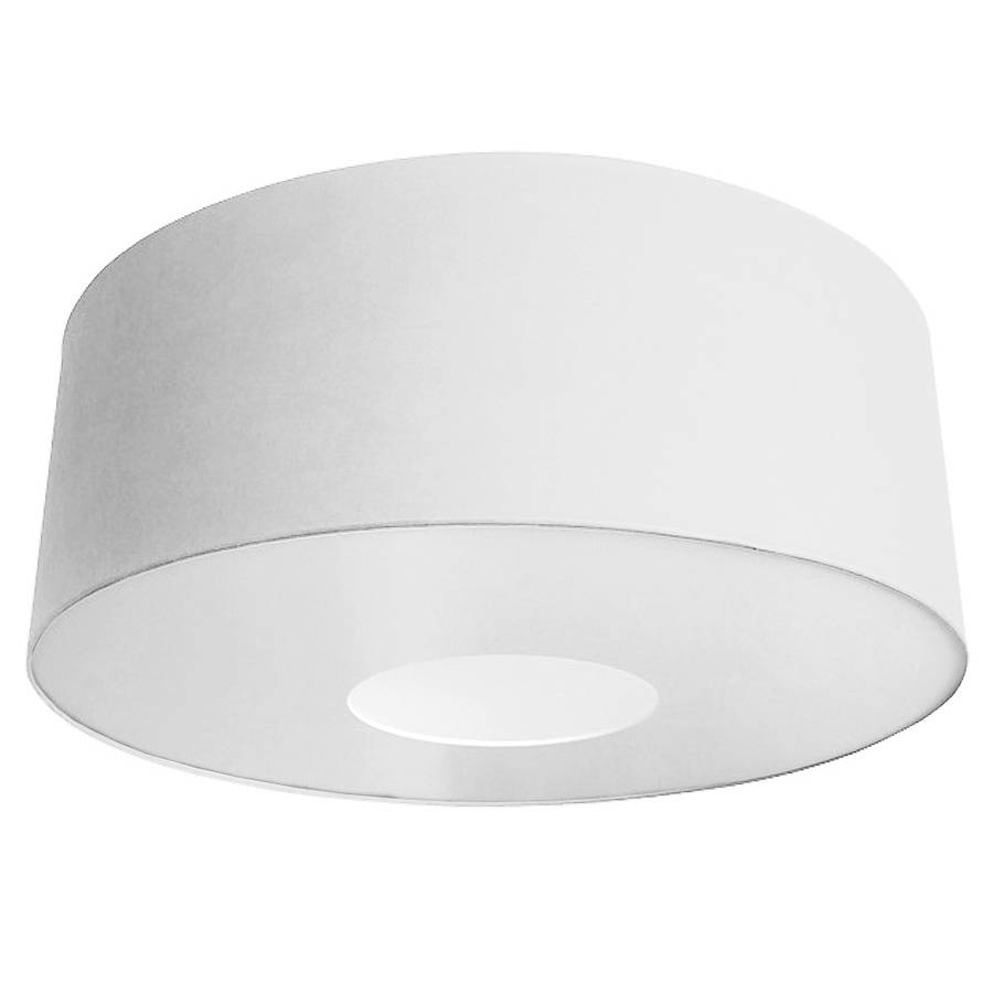 Ceiling Shade: Oversize Large Ceiling Pendant Shade Classic Colours By
