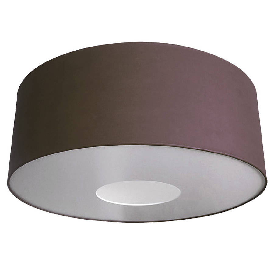 Extra Large Ceiling Pendant Shade