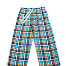 Turks Checked Lounge Pants