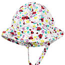 Girl's Galaia Summer Hat