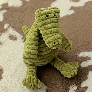 Cordy Roy Crocodile - toys & games
