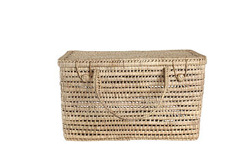 Trunk Storage Basket