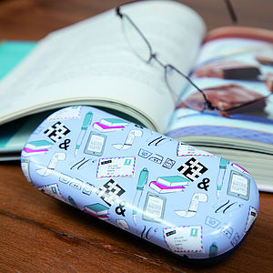 Reading Glasses Case - last-minute christmas gifts for her