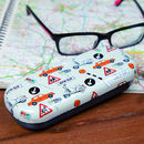 fathers day gift driving glasses case for dad grandad