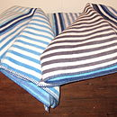 Stripes Blanket