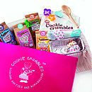 Cookie Crumbles Baking Kit