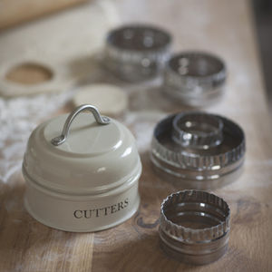 Kitchen Cutters - gifts for bakers