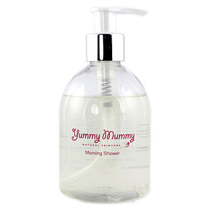 Morning Shower Gel - bath & body