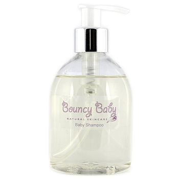 Bouncy Baby Shampoo