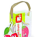 Multi Frutti Scratch And Sniff Learning Cards