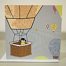 Pack Of Five Candy Cards