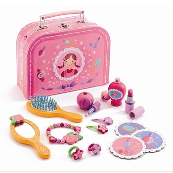 Children's Vanity Case