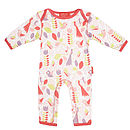 birdy sleep suit cut out