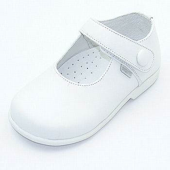 White girls shoes
