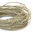Natural Twisted String