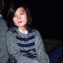 Imanuel Stripe Knit Jumper