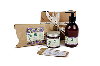 Sensitive Skin Care Gift Box