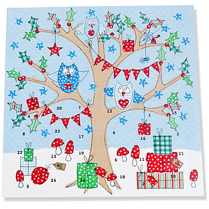 Advent Calendar - advent calendars & countdowns
