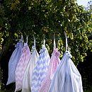 Pavilion Laundry Bag