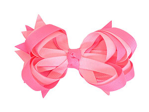 Celebration Bow - hair clips & hair ties