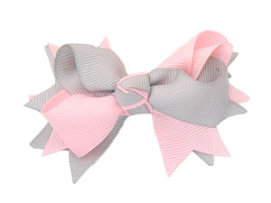 Swirly Knotted Bows - baby & child sale