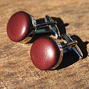 Luxury Retro Gentlemen Cufflinks