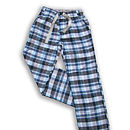 Teenage Grey Check Lounge Pants