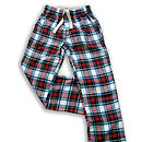 Teenage Check Lounge Pants
