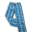 Teenage Check Woven Brushed Lounge Pants