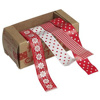 Decorative Christmas Tape Set