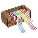 Candy Stripe Tape Set
