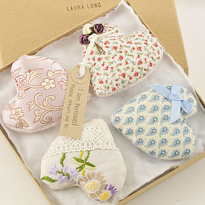 Love Hearts - wedding favours