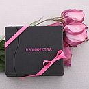 Baronessa Gift Box with Ribbon