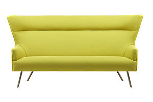 Tango Sofa - furniture
