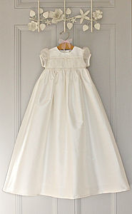 Christening Gown 'Annabelle' - dresses