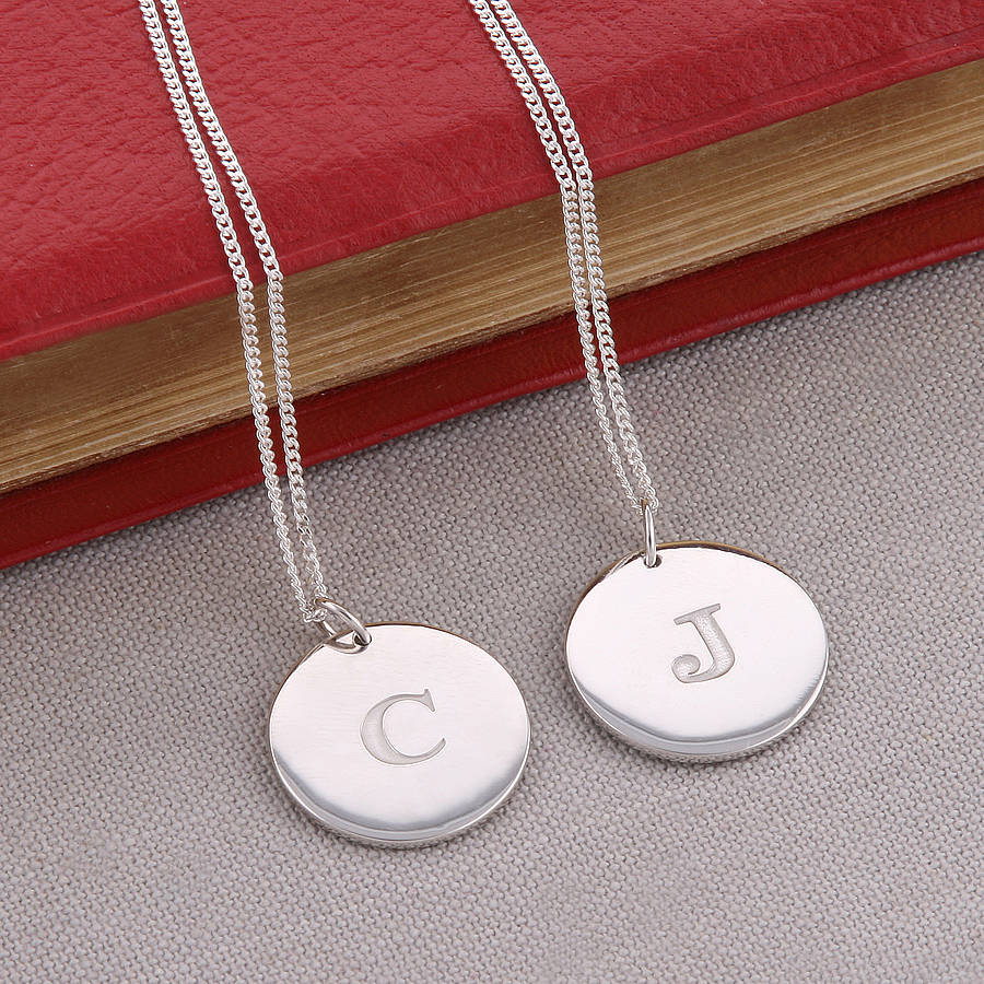 necklace jewelry necklaces product imeety signature silver pendant