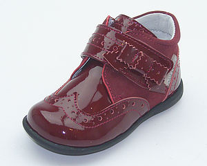 Italian Style Girls Shoes - occasion wear